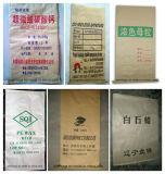 Saco em massa FIBC para bagagem de cimento com arroz de areia de fertilizante