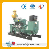 Aprire il gruppo elettrogeno diesel