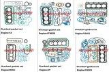 Chariot élévateur à fourche de la révision de kits de joint moteur 1z/4tne98/V2403/H20/4Y/V2203