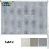 Moderne Art Sunshutter Gewebe-Rollen-Vorhänge für Fenster-Vorhang