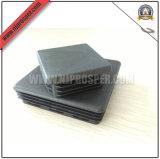 Quadratische PET Schutzkappen für Schreibtisch-und Stuhl-Befestigungen (YZF-C370)