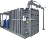 Máquina de refrigeração por vácuo Ce Certification com melhor preço