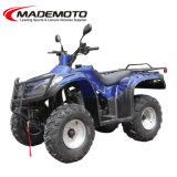 Precio barato CE aprobada 200cc Quad ATV