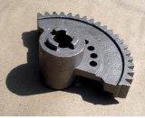 Pièces de bâti en acier d'OEM en métal de précision
