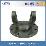 Pression faite sur commande en métal de fabricant forgeant la partie des véhicules à moteur avec des services bon marché