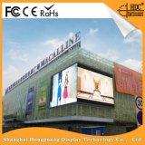 Scheda di pubblicità del tabellone del LED P16 dalla fabbrica della Cina