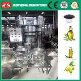 2017 oliva idraulica, macchina della pressa dell'olio di sesamo con il filtro