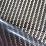 1m de ancho de diseño de fibra de carbono Hydro transferencia de agua de inmersión de la película de impresión