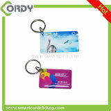 gedrucktes NFC Marke RFID Epoxidkeyfob imprägniern