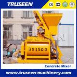 Auto di alta qualità che carica l'impastatrice concreta della betoniera (JS1500)