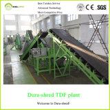 Отходов для Slae перерабатывающая установка шин