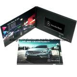 4.3inch LCD Bildschirm-Videokarte für Auto