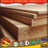 12mmの木の穀物のメラミン削片板/Flakeboard /Chipboard