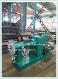 オートバイのタイヤの内部管の熱い供給の押出機機械