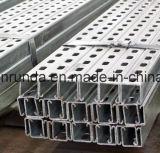 冷たい形作られた電流を通されたStruct Cチャネルの鋼鉄