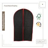 Zurückführbarer Kleid-Beutel mit gutem Preis-Klage-Deckel-Beutel
