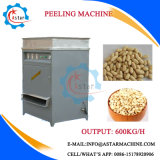 150/300/600kg/H de Huid die van pinda's Machine schillen
