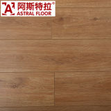 12mm Silk Surface White Oak Melamine Engineered Flooring Laminate Flooring (AY1701)