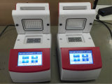 Thermal Cycler Touch Screen PCR Equipements de laboratoire Thermal Cycler (RAY-TC321)