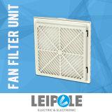 Elektrische Ausgangs-Filter-axiale Abgas-elektrische Ventilations-Trommel der Zentrifuge prüfender abkühlender Gleichstrom-Ventilator