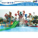 De Apparatuur van het Spel van het Water van het Huis van Aqua van het Park van het thema (M11-04709)