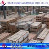 6061 7075 2024 Aluminium-Platte/Aluminiumplatte