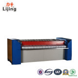 2.5 Tester Single Roller Laundry Electric Steam Industrial Ironing Machine Price in Filippine (YP-8025-1)
