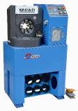 """2 """" boyaux/canalisations hydrauliques sertissant facile principal de Superthin de machine de presse pour le coude d'intervenir"""