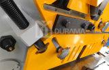 유압 철공/절단기 /Durama Ironwork 기계/다중 구멍을 뚫는 & 절단기 또는 각 바 절단