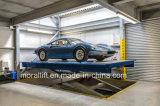 La venta caliente 2015 scissor la elevación hidráulica del estacionamiento del coche con CE