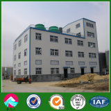 Multi-Storey здания стальной рамки пола полуфабрикат