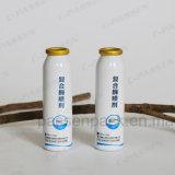 Mini aérosol en aluminium pour la biotechnologie Mist Spray (CPP-AAC-041)