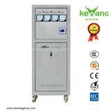 Automatischer ausgeglichener Spannungs-dreiphasigregler 10kVA
