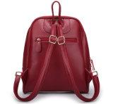 Signora calda Backpack dell'unità di elaborazione di vendita di modo di bellezza del nuovo di disegno sacchetto alla moda d'avanguardia delle donne eleganti