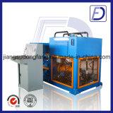 Aluminium Steel Copper Iron Chips Press Hydraulique Briquette Machine