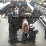 Dobby Staubli tejiendo telar tejido Denim Air Jet de la máquina de alimentación