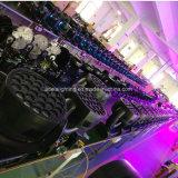 28X 25Wの高い発電LEDの移動ヘッド洗浄ライト