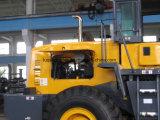 Macchinario edile 5 tonnellate di caricatore