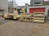 Auto vacío/máquina de ladrillos de arcilla Acuum extrusora para máquina de fabricación de ladrillos de arcilla