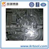 Precisión de aluminio moldeado a presión de alta calidad de proveedor de moldes en China