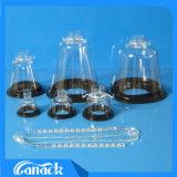 Qualitäts-Tieranästhesie-Sauerstoffmaske