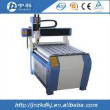 6090 소형 2 바탕 화면 CNC 기계