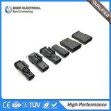 Connecteurs mâles automatiques de fiches sonores de haute performance