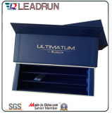 Pluma de papel de embalaje Caja de almacenamiento caja de regalo (Ys12)