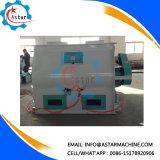 Mezclador de alimentación animal de doble eje de la serie Sshj
