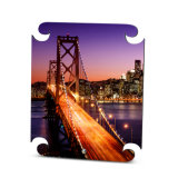 Nova linha de papelão por atacado DIY Customed Photo Frame Sublimation MDF