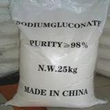 Mn du gluconate 99.8% de sodium avec la meilleure qualité