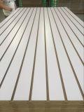 Pieza inserta de aluminio Fábrica-Ranurada del MDF/del surco en 12m m 15m m 18m m