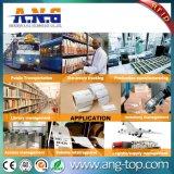 ロジスティクスのための受動PVC MIFARE標準的な1k RFIDスマートな札