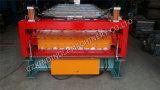 لوّنت فولاذ [دووبل لر] لف يشكّل آلة
